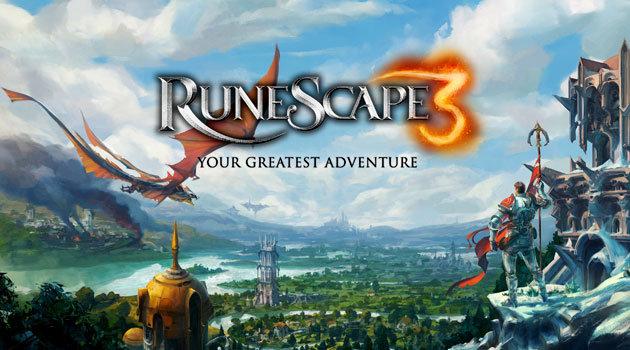 RuneScape 3 Release!